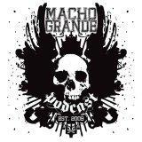 Macho Grande Podcast, rock, metal