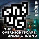 The Overnightscape Underground