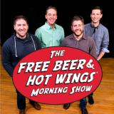 Free Beer and Hot Wings Free Clip of the Day Sample Podcast