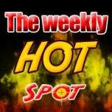 The Weekly Hot Spot – Brought to you by LDW Group