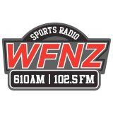 WFNZ Sports Radio The Fan 610 AM