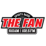 WFNZ Sports Radio The Fan 610AM 102.5FM