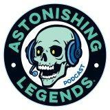 Astonishing Legends