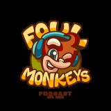 Foul Monkeys Podcast
