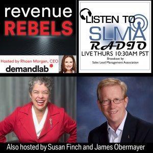 Sales Lead Management Association Radio