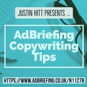 AdBriefing Copywriting Tips