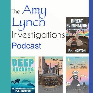 The Amy Lynch Investigations Podcast