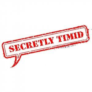 Podcast – Secretly Timid