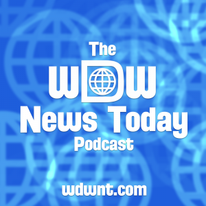 WDW News Today Podcast