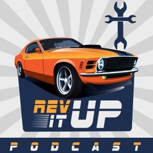 Rev It Up Podcast