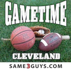 GameTime Cleveland – Same3Guys
