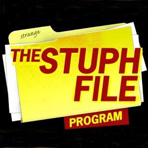 "Peter Anthony Holder's ""Stuph File"""