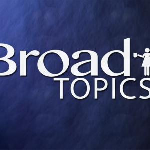 Broad Topics
