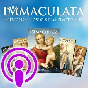 Časopis Immaculata