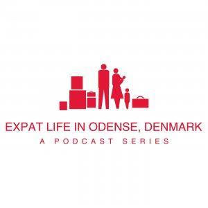 Expat Life in Odense, Denmark