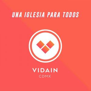 VIDAIN - Ciudad de México