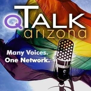 QTalk Arizona Gay Talk Radio Podcast Network
