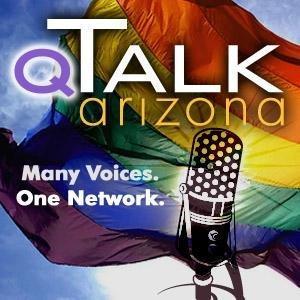 QTalk Arizona Gay Talk Radio Podcast Network