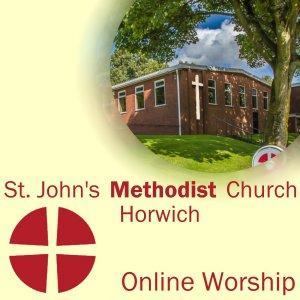 St John's Methodist Church Horwich Online Worhip