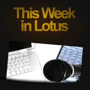 This Week in Lotus