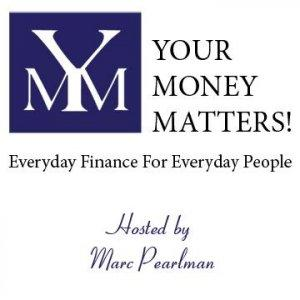 Your Money Matters!