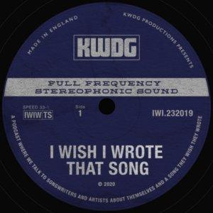 I Wish I Wrote That Song