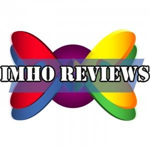 IMHO Reviews Podcast