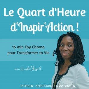 Le Quart d'Heure d'Inspir'Action