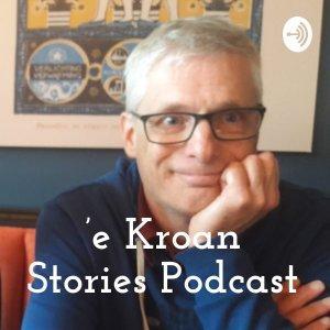 'e Kroan Stories Podcast