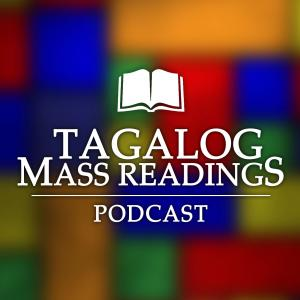 Daily Tagalog Mass Readings