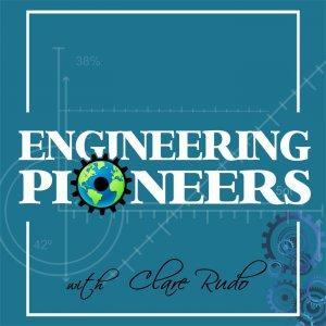 Diary for young STEM Pioneers – Engineering Pioneers