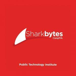 CompTIA Sharkbytes