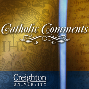 Catholic Comments Podcast