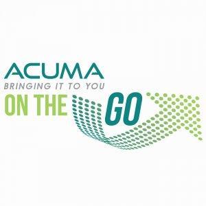 ACUMA On The Go