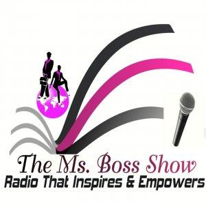 The Ms. Boss Show