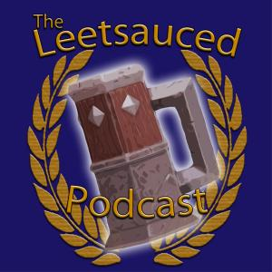 The Leetsauced Podcast