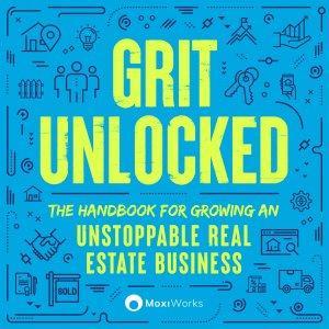 Grit Unlocked Audiobook