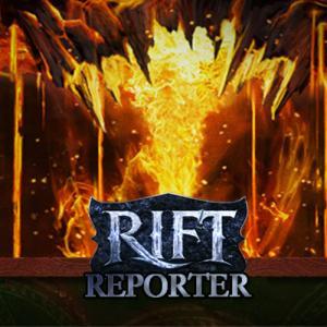 Rift Reporter – MMO Reporter