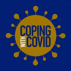 Coping with COVID podcast