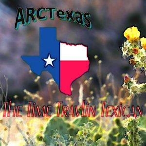 The Time Travelin Texican