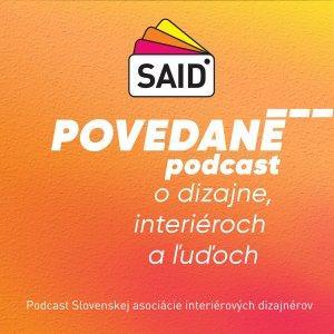POVEDANÉ | SAID | Slovenská asociácia interiérových dizajnérov