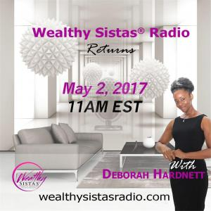 Wealthy Sistas® Radio