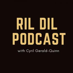 12/11 Sports Talk Featuring Cyril Gerald-Quinn