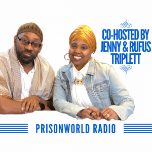Prisonworld Radio Hour