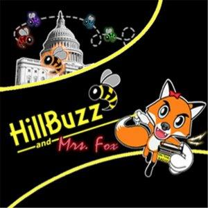 HillBuzz & Mrs. Fox