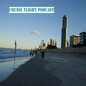 Cruise Flight Podcast