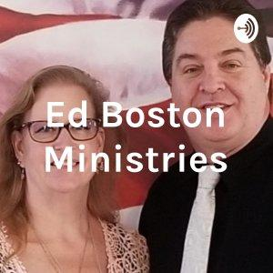 Ed Boston Podcast Network