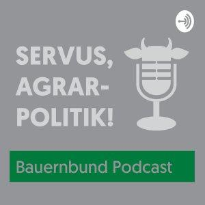 Servus, Agrarpolitik!