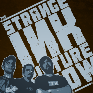 The Strange Ink Picture Show