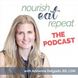 Nourish, Eat, Repeat